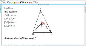 Kenarortay Kavramı Ve Kenarortay Teoremi 19 izle