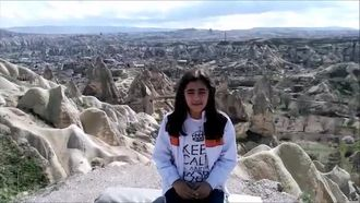 Damat İbrahim Paşa Ortaokulu (Nevşehir) E-twinning projesi izle