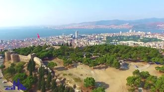 Uluslararası Seferihisar İMKB Anadolu İmam Hatip Lisesi izle