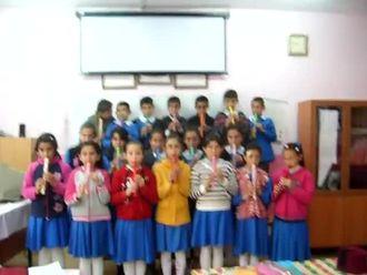 Ufuktepe İlköğretim Okulu 2010-2011 Öğretim Yılı izle