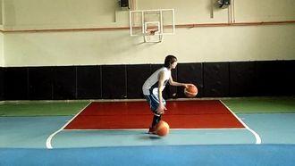Basketbol Top Hakimiyeti 11 izle