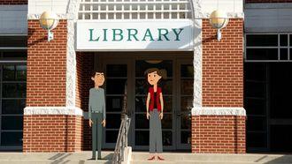 Libraries Week 2 izle