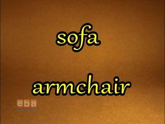 Sofa - Armchair izle