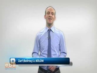 Zarf (Belirteç) - 2 izle