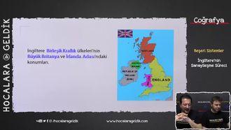 İngiltere'nin Sanayileşme Süreci izle