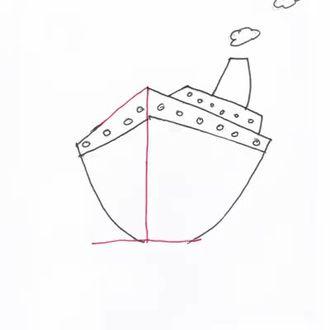 Çocuğunuzla sayıları kullanarak resim çizmek hoşunuza gider mi izle