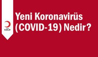 Yeni Koronavirüs (Covid-19) Nedir? izle
