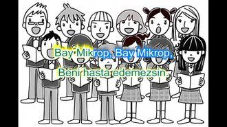 Bay Mikrop(3. Sınıf Şarkıları) izle