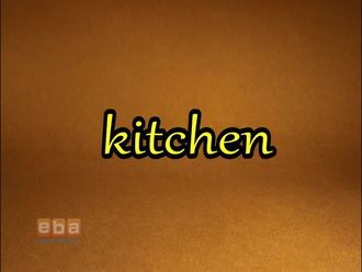 Kitchen izle