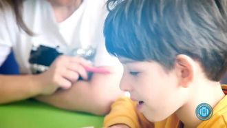 Bursa Nilüfer İbrahim Uyar ilkokulu otizm bütünleştirme projesi izle
