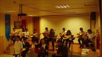 Dobruca Ortaokulu Bağlama Takımı - Sunalar izle