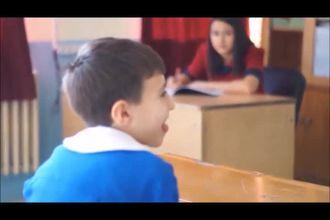 Mum Işığı (Kısa Film) izle