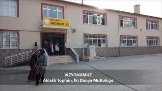 Mudanya Anadolu İmam Hatip Lisesi izle
