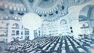 Kur'an Öğreniyorum 4.Bölüm-Fetha Harekenin Uzatılması (2013) izle