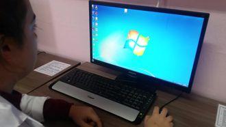 Bilgisayarda Nakış İşeleme izle