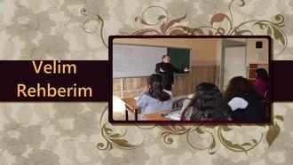Velim-Rehberim- Adıyaman Merkez Esentepe Anadolu Lisesi izle