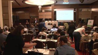 TAIEX Workshop on Smart School - 1. Gün - Oturum 5 (24-25 Temmuz 2017 - Ankara) izle