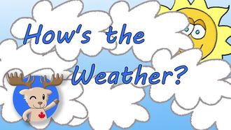 how is the weather izle