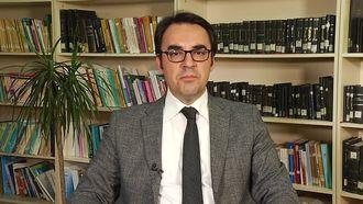Dr. Gökhan ATİK-Siber Zorbalık izle