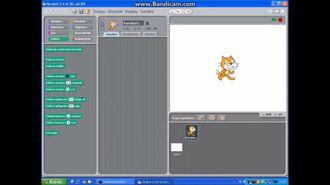 Scratch Programı Kalem Komutları izle