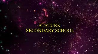 eTwinning Samsun İlkadım Atatürk Ortaokulu  Tanıtımı izle