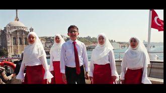 Dudullu İHO Arapça Şarkı Yarışmaları Türkiye Finalisti izle