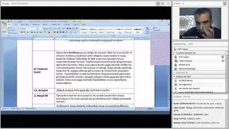 Eğitimde 2.0 Web Araçları – Ders bölümlerine entegre edilmesi / 2 izle