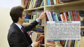 Uluslararası İlişkiler - Mehmet Akif Kireççi izle