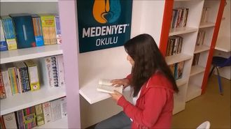Öğrencilerimizin  Mehmet Akif ERSOY Sevgisi izle
