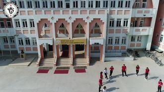 Düzce Yavuz Selim Mesleki ve Teknik Anadolu Lisesi Tanıtım Filmi izle