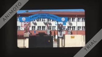 Antalya Mehmet Kemal Dedeman İlkokulu Etwinning  Projesi Okul Tanıtımı izle