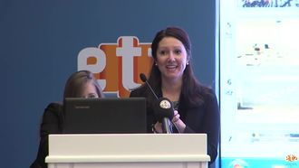 Fatih ETZ 2016: Eve PSALTI - Microsoft Eğitim Direktörü izle