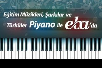 Piyano Eğitimi izle