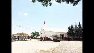 Şambayat Merkez Ortaokulu TÜBİTAK Bilim Fuarı izle