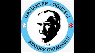 Türk Bayrağı izle