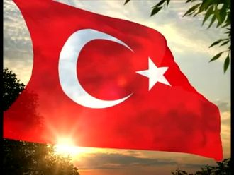 İstiklal Marşı Olimpik Versiyon  (Sol Minör- Sözsüz) izle
