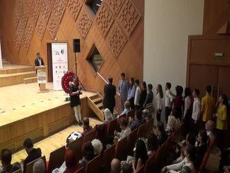 Osman Yüksel Serdengeçti İmam Hatip Ortaokulu 23.Türkiye Korolar Şenliği Konser izle