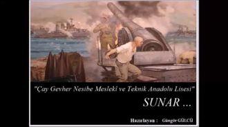 Çanakkale Şehitlerine / Mehmet Akif Ersoy izle