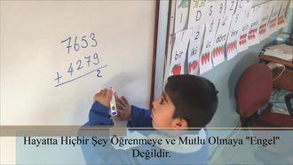 Engelsiz Matematik,Engelsiz Mutluluk izle