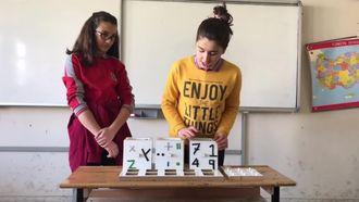 Öğretim materyali denklem çöz oyunu izle