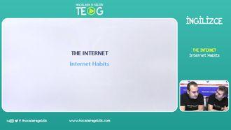Internet Habits izle
