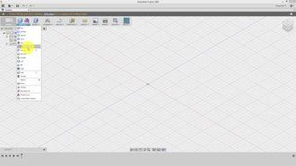 Fusion 360 Eğitimi - 17 Extrude ve Revolve Komutları izle