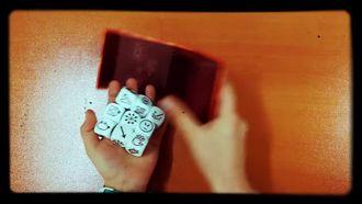 Rory's story cubes izle