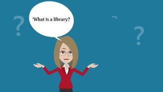 Libraries Week izle
