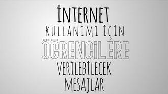 İnternet ve Teknolojinin Yararlı Kullanımı (Lise Öğretmen) izle