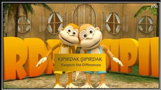 Kıpırdak Şıpırdak -Respect the Differences izle