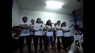TOKAT Yeşilbağ Ortaokulu EBA İlahi Grubu izle