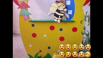 Vız vız arı masalını kuklalarla perdemizde canlandırdık izle