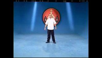 Halk oyunları - Harmandalı izle