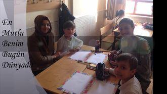 Konya Selçuklu Değerler Eğitimi Etkinliği - Ailemle Mutluyum izle